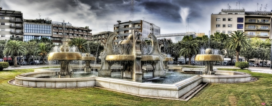 Fontana mazzini g