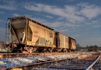 Traincars