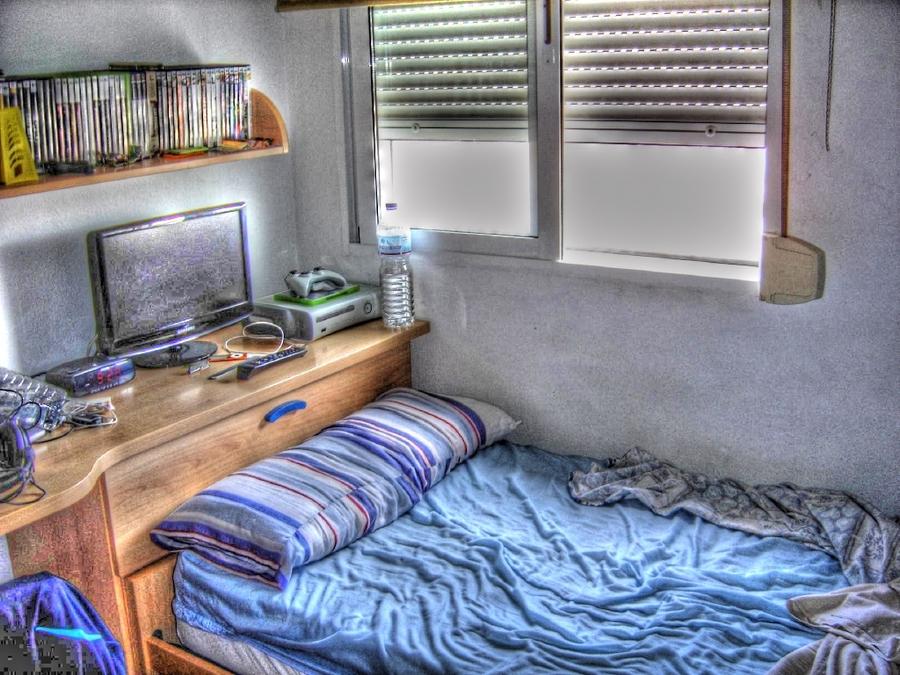 Dormitorio hdr