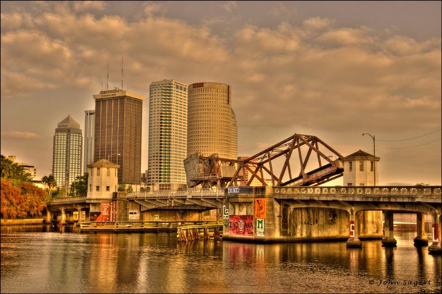 Tampa cass street