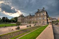 Le-senat-parc-luxembourg-soler-hdr-paris