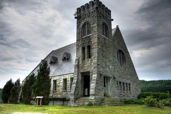 Old stone church hdrstyle com