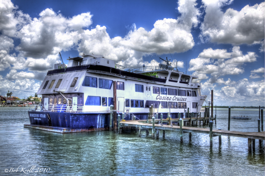 casino cruise johns pass fl