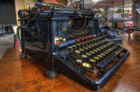 Remington_typewriter