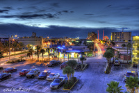 Daytona-beach-from-condo