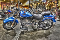 Caliente_harley_store_in_san_antonio