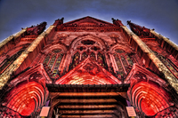 Cathedral-mulhouse-hdr-christmas-heaven-or-hell