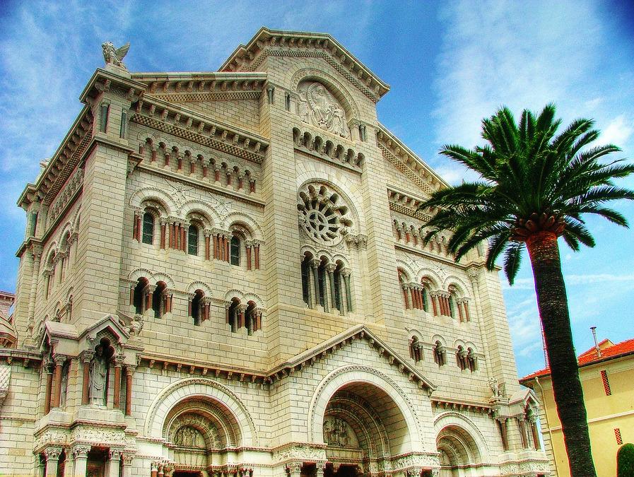 Cattedrale montecarlo