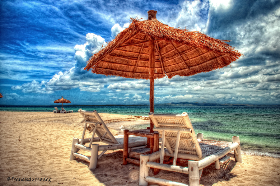 Pandanon island philippines