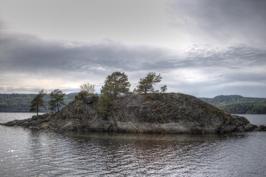 Larvik norway