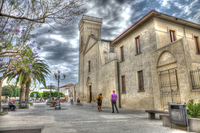 Church-of-villasor-ca-