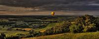 Bulbarrow-view