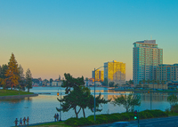 Lake-merritt-downtown-oakland-ca-