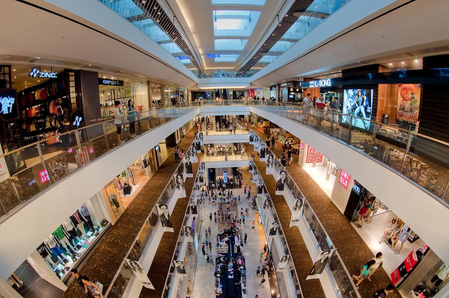313 mall