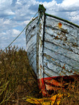 Old-boat