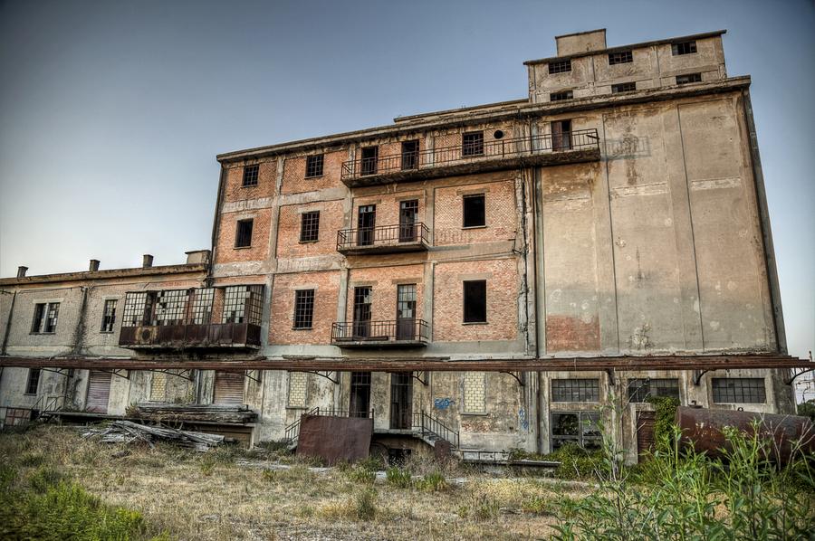 Mill albani
