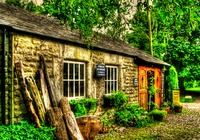 The-old-smithy-malham-