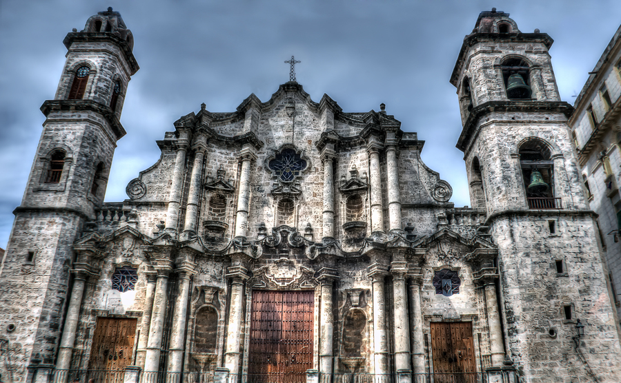 Cathedral-of-havana