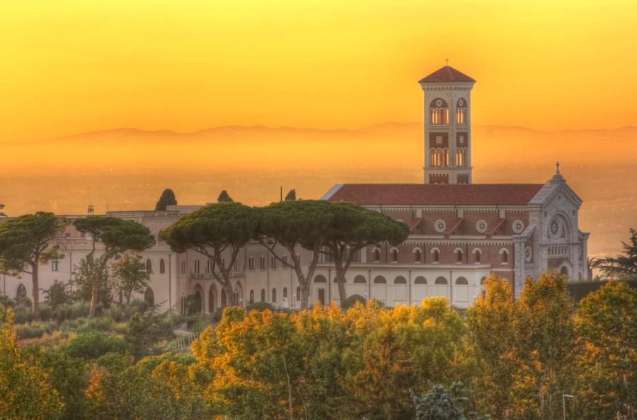 Convento s francescane