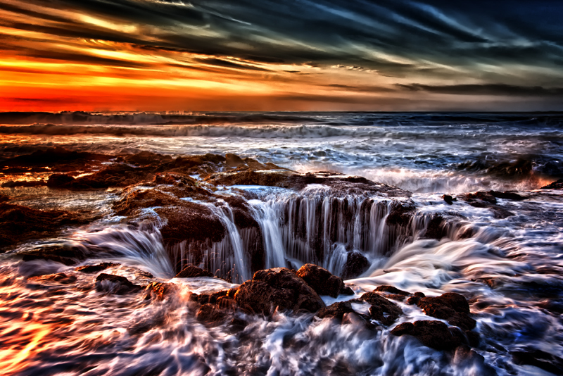 Thor s well