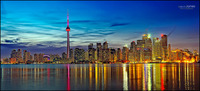 Toronto-skyline