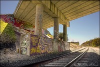 Train-tracks-graffiti