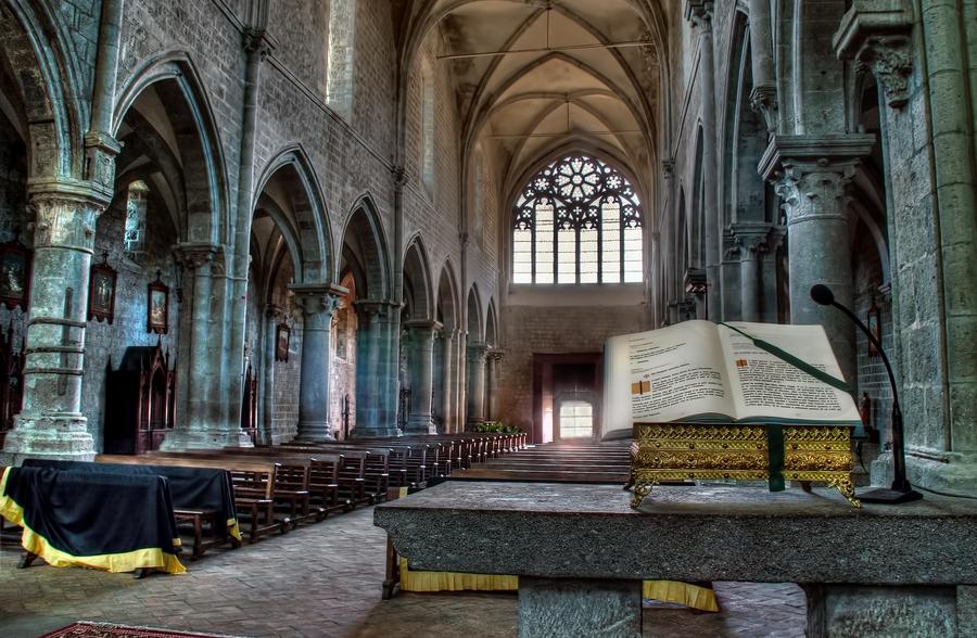 Risultati immagini per abbazia san martino al cimino