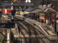 Llangollen-railway-station