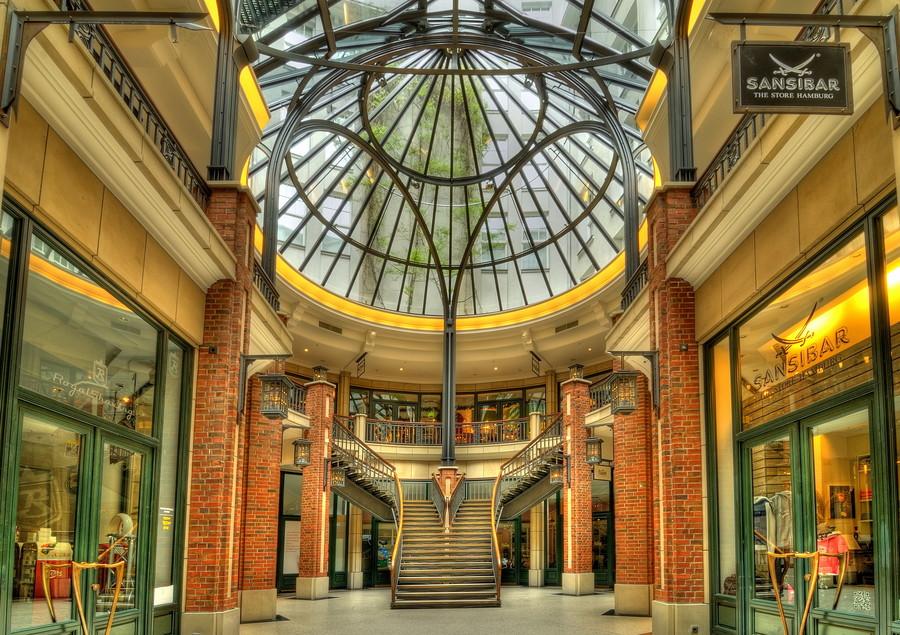 Little mall