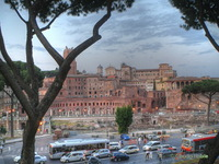 Mercati-di-traiano-markets-of-trajan-