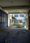 Abandoned-jeep-garage-
