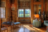 Vaux-le-vicomte-17th-century-castle-play-room
