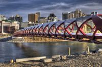 The-new-peace-bridge-calgary
