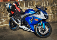Suzuki-gsx-r