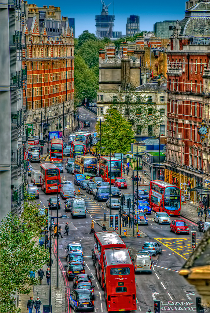 Knightsbridge london sw7 hdr creme for The knightsbridge
