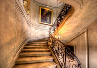Stairway-to-heaven-at-the-chateaux