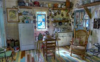 Antique-cajun-kitchen