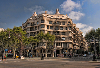 Casa-mila