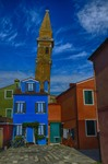 Tower-burano