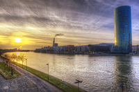 The-westhafen-tower-frankfurt-germany-