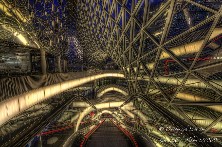 Lets-go-shopping-frankfurt-germany