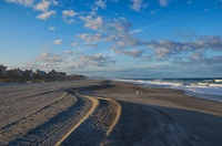 Tire-tracks-fernandina-beach-