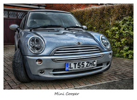 Mini-cooper