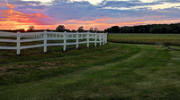 Sunset-on-the-farm
