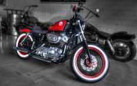 Custom-harley-f95-