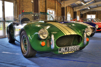 Cobra-replica-kitcar-