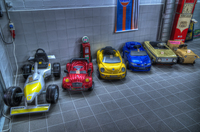 Kid-s-dream-cars