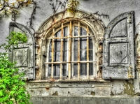 Very-old-window