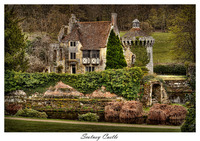 Scotney-castle