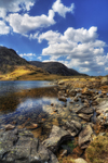 Lake-idwal